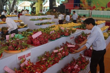 5 tháng, tổng kim ngạch thương mại giữa Việt Nam và Trung Quốc đạt 44,35 tỷ USD, tăng gần 2%