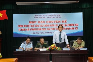 Tại sao kho chứa hàng hơn 10.000m2 đặt tại Lào Cai?
